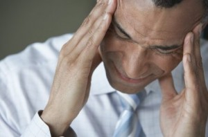headache blog from Dr. Norman Marcus